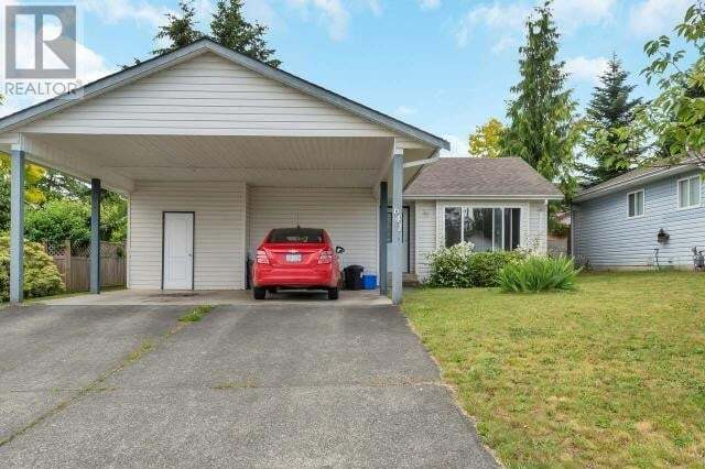 House for sale at 641 Alexander Dr Campbell River British Columbia - MLS: 470171
