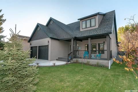 House for sale at 641 Broadway St W Fort Qu'appelle Saskatchewan - MLS: SK789419