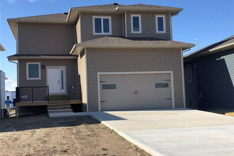 House for sale at 641 Douglas Dr Swift Current Saskatchewan - MLS: SK803219