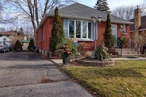 House for sale at 641 Grierson St Oshawa Ontario - MLS: E5088212