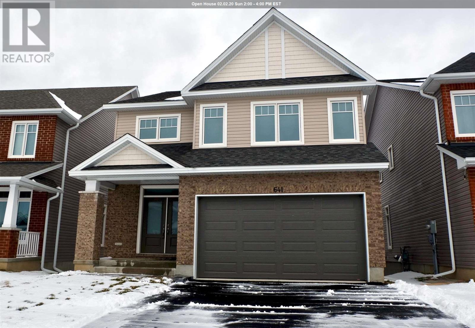 Removed: 641 Gwen Avenue, Kingston, ON - Removed on 2020-02-27 19:21:20