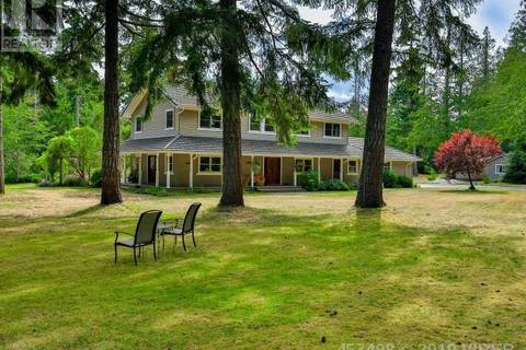 House for sale at 641 Hollywood Rd Qualicum Beach British Columbia - MLS: 457498