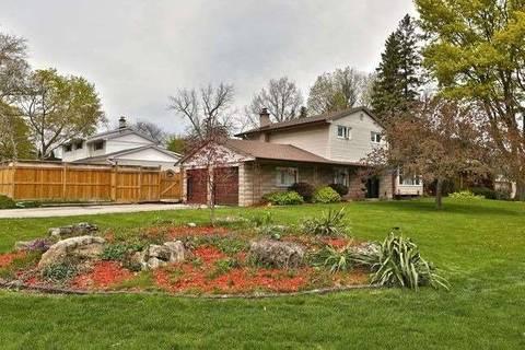 House for sale at 641 Holt Dr Burlington Ontario - MLS: W4518610