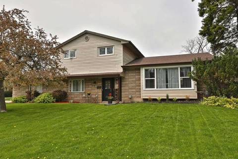 House for sale at 641 Holt Dr Burlington Ontario - MLS: W4702575