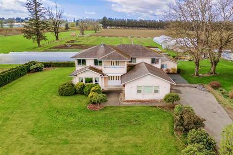 House for sale at 641 Mccallum Rd Abbotsford British Columbia - MLS: R2355508