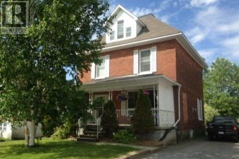 House for sale at 641 Mcintyre St East North Bay Ontario - MLS: 40033122