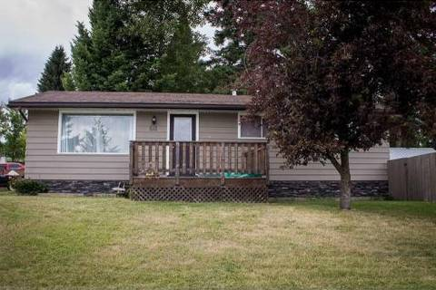 House for sale at 641 Pierce St Quesnel British Columbia - MLS: R2383878