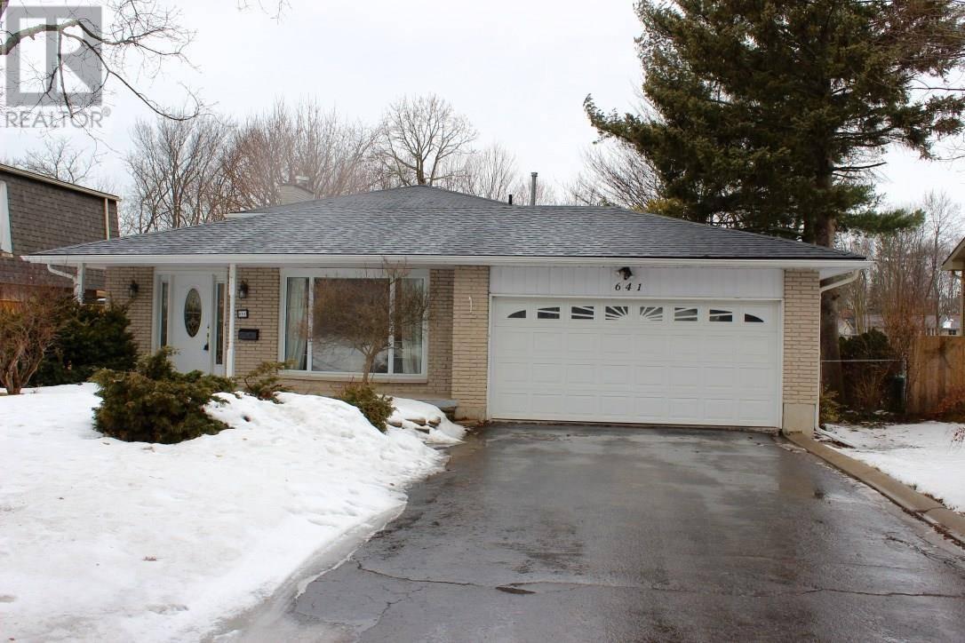House for sale at 641 Pimlico Pl Kingston Ontario - MLS: K20001109