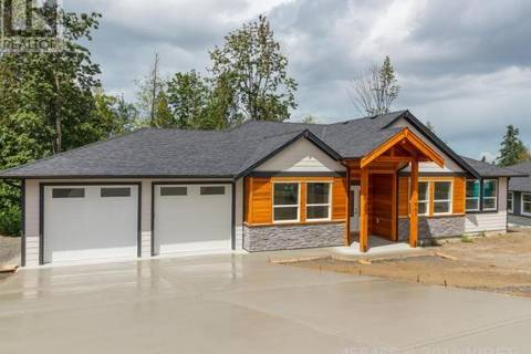 House for sale at 641 Sentinel Dr Mill Bay British Columbia - MLS: 456465