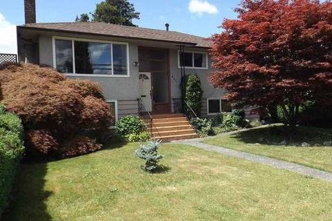 House for sale at 641 Sperling Ave Burnaby British Columbia - MLS: R2366008