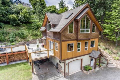 House for sale at 641 W Front St Kaslo British Columbia - MLS: 2435265