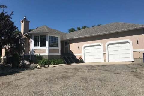 House for sale at 641 Woodland Ave Buena Vista Saskatchewan - MLS: SK803846