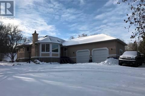 House for sale at 641 Woodland Ave Buena Vista Saskatchewan - MLS: SK764188