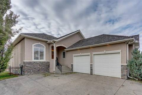 House for sale at 641 Woodside Ct Northwest Airdrie Alberta - MLS: C4272780