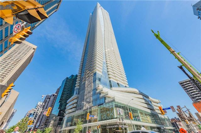 Removed: 6410 - 1 Bloor Street, Toronto, ON - Removed on 2018-06-24 15:03:34