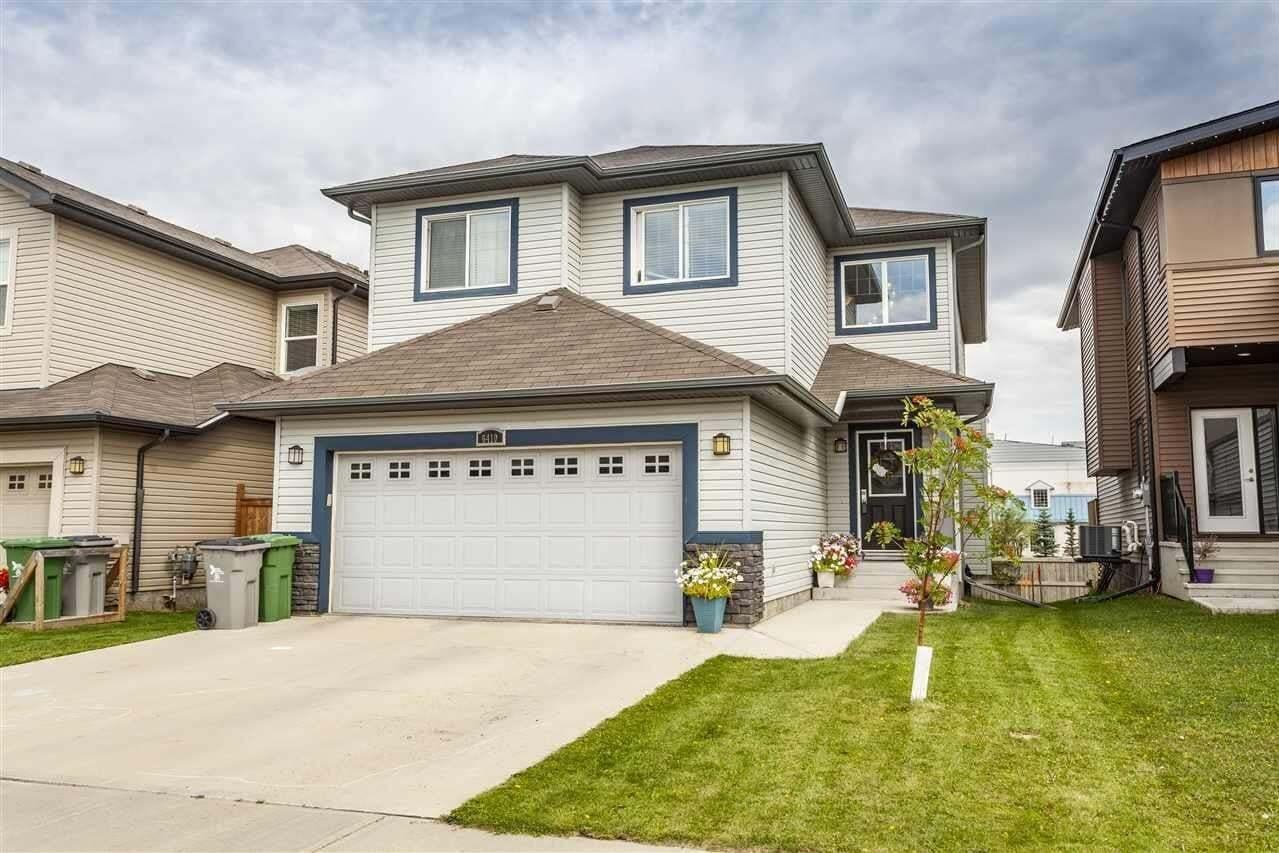 House for sale at 6410 49 Av Beaumont Alberta - MLS: E4210418