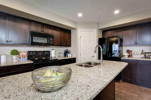 Townhouse for sale at 6410 60 St Beaumont Alberta - MLS: E4149010