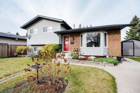 House for sale at 6410 94a St Grande Prairie Alberta - MLS: A1039441