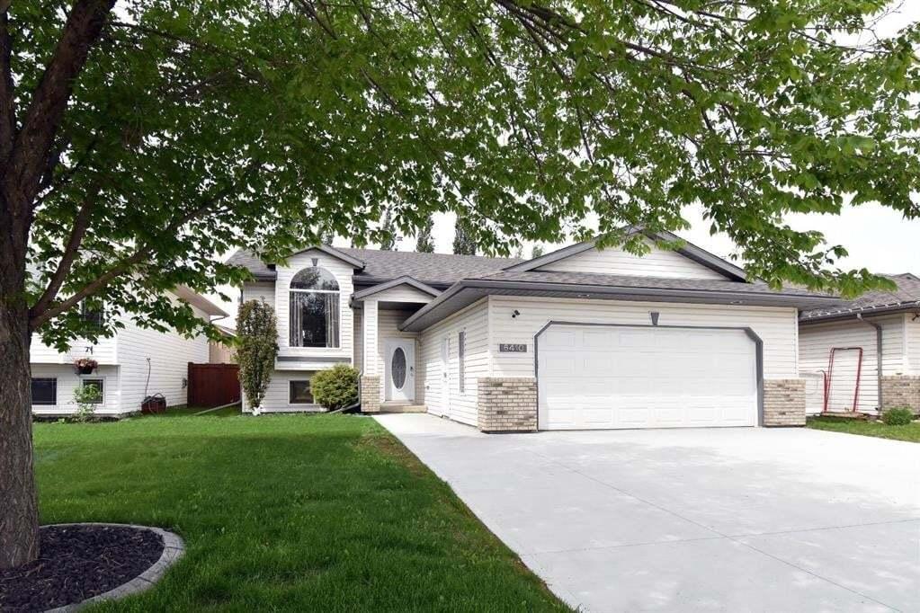House for sale at 6410 98 St Grande Prairie Alberta - MLS: A1003617