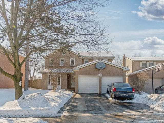 Sold: 6410 Edenwood Drive, Mississauga, ON