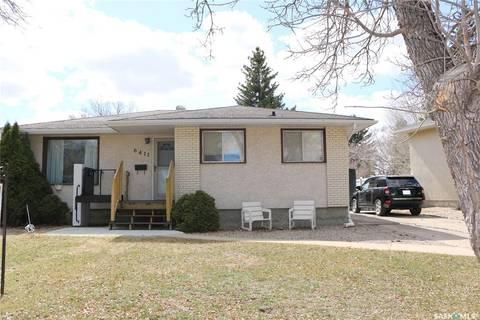 House for sale at 6411 1st Ave N Regina Saskatchewan - MLS: SK763807