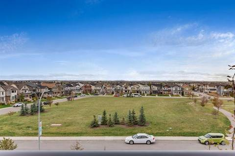 Condo for sale at 755 Copperpond Blvd Southeast Unit 6411 Calgary Alberta - MLS: C4272191