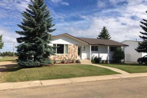 House for sale at 6412 43  Ave Stettler Alberta - MLS: A1029818