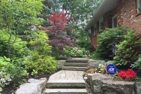 House for sale at 6412 Cedar Springs Rd Burlington Ontario - MLS: W4521426