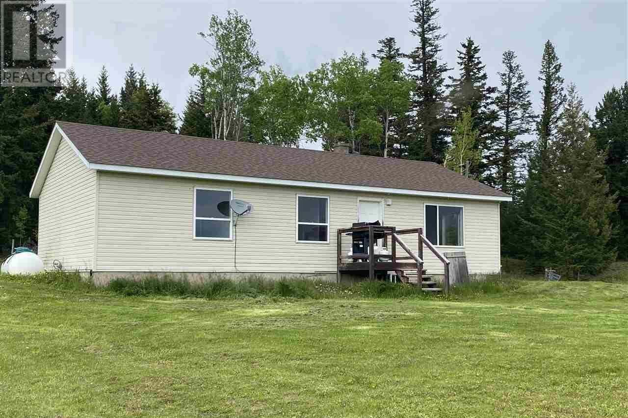 Home for sale at 6412 Little Fort 24 Hy Lone Butte British Columbia - MLS: R2416507