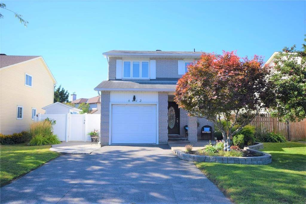 House for sale at 6412 Viseneau Dr Orleans Ontario - MLS: 1169718