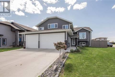 House for sale at 6414 112 St Grande Prairie Alberta - MLS: GP205599