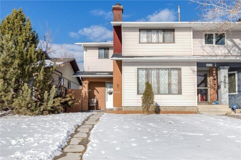 Townhouse for sale at 6414 24 Ave NE Calgary Alberta - MLS: C4300030
