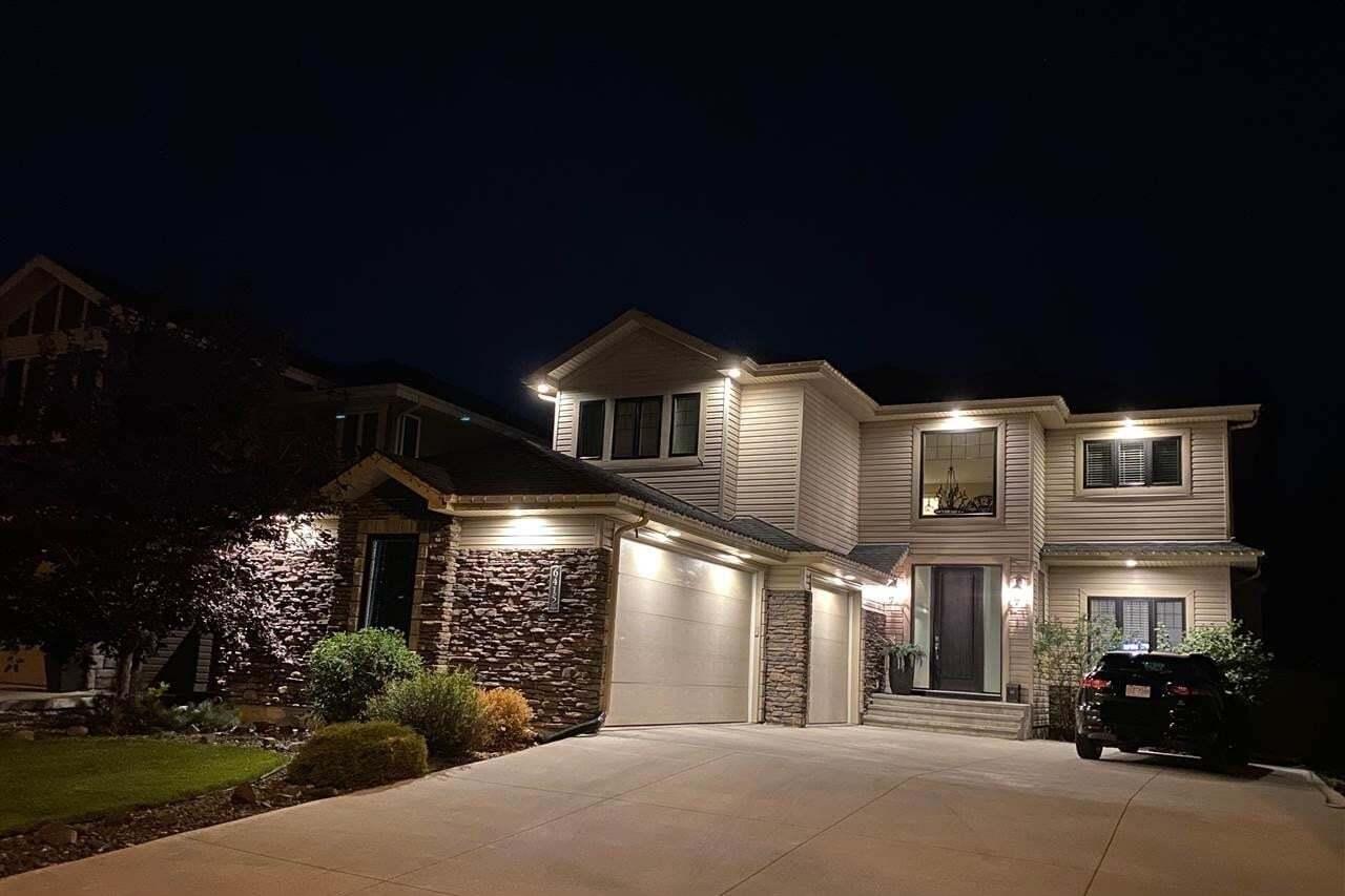 House for sale at 6415 Mann Co NW Edmonton Alberta - MLS: E4210382