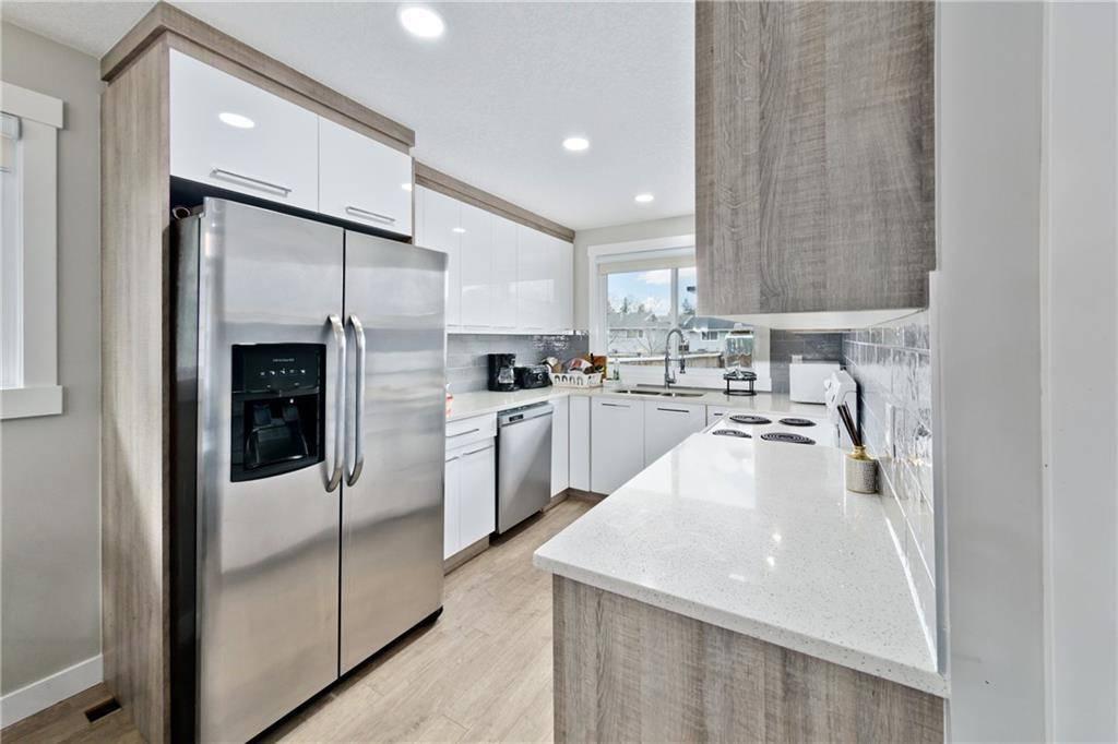 House for sale at 6415 Rundlehorn Dr Ne Pineridge, Calgary Alberta - MLS: C4259754