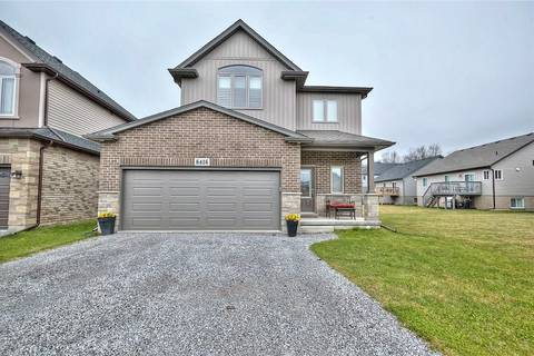 House for sale at 6416 Mccartney Dr Niagara Falls Ontario - MLS: 30731839
