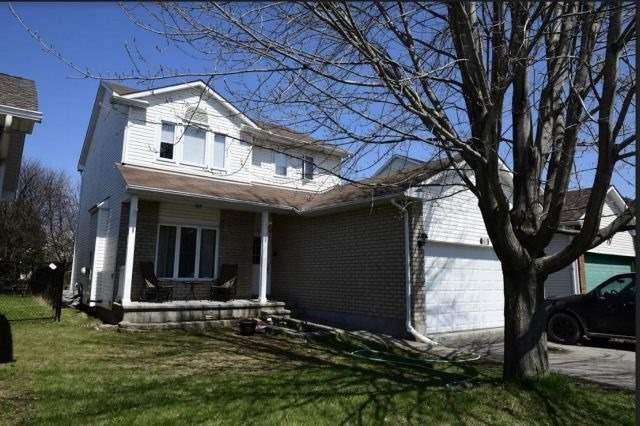 For Sale: 6417 Beausejour Drive, Ottawa, ON | 3 Bed, 3 Bath House for $439,900. See 20 photos!