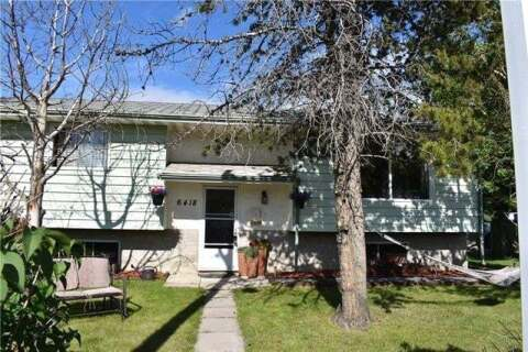 Townhouse for sale at 6418 29 Ave Northwest Calgary Alberta - MLS: C4303753