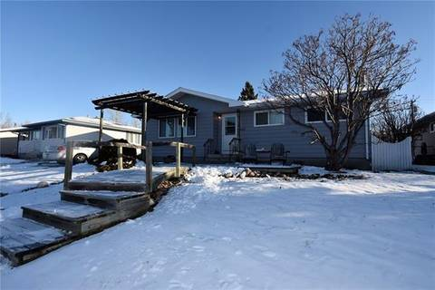 House for sale at 642 12 Ave Carstairs Alberta - MLS: C4277713
