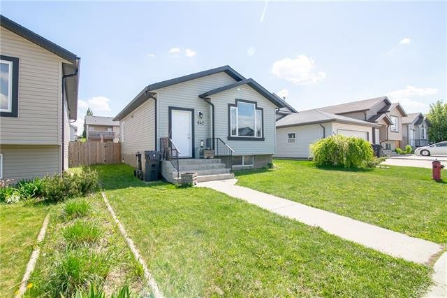 Removed: 642 Blackfoot Terrace West, Lethbridge, AB - Removed on 2018-08-13 20:24:03