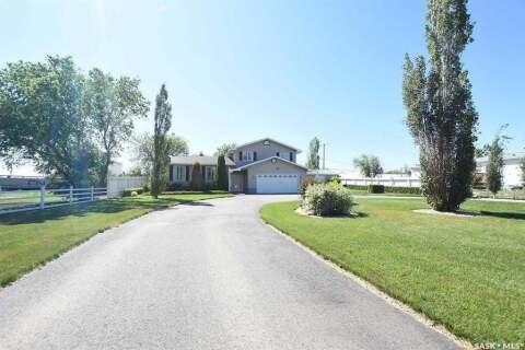 House for sale at 642 East St Bethune Saskatchewan - MLS: SK815166