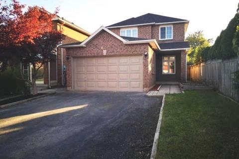 House for rent at 642 Fothergill Blvd Burlington Ontario - MLS: W4580692
