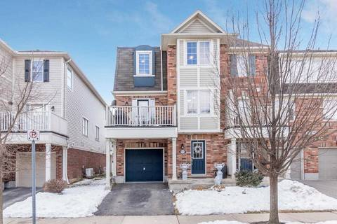 Townhouse for sale at 642 Frank Pl Milton Ontario - MLS: W4698307