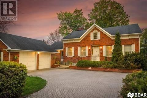 House for sale at 642 Glen Cres Orillia Ontario - MLS: 30738130