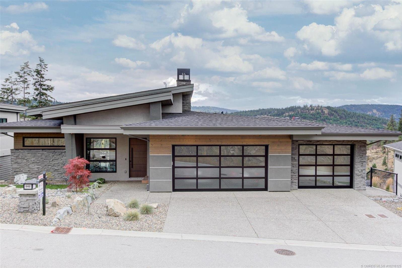 House for sale at 642 Havencrest Pl Vernon British Columbia - MLS: 10218125