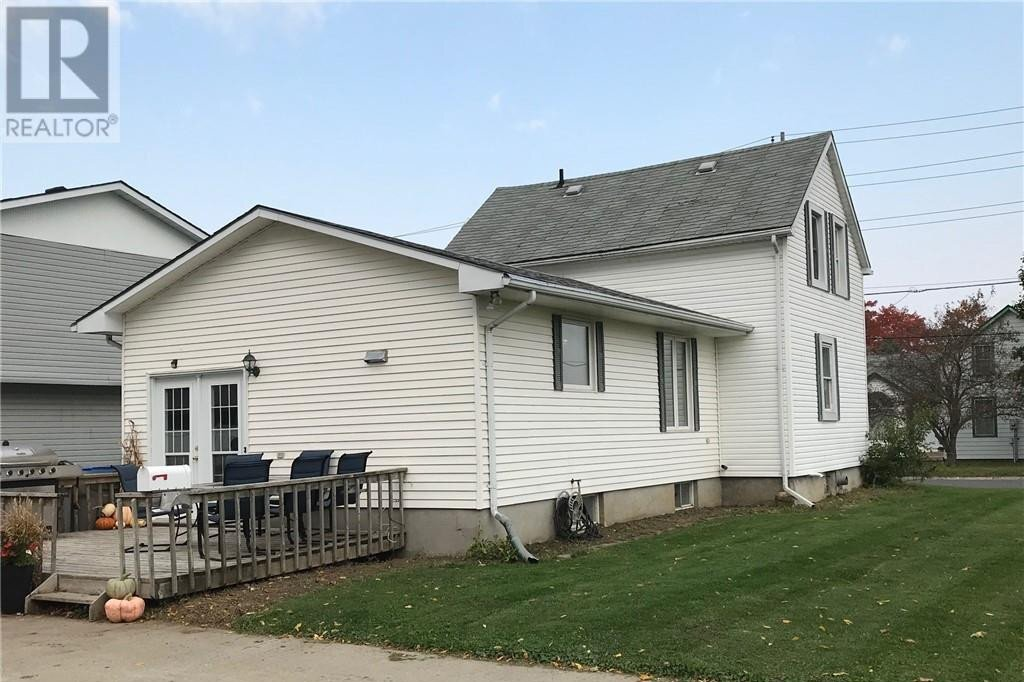 House for sale at 642 Jones St East St. Marys Ontario - MLS: 40033191