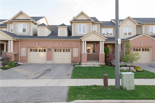 For Sale: 642 Marks Street, Milton, ON | 3 Bed, 2 Bath Townhouse for $572,900. See 16 photos!