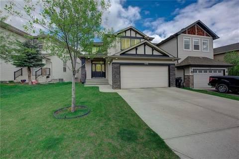 House for sale at 642 Panatella Blvd Northwest Calgary Alberta - MLS: C4245243