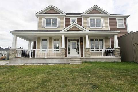 House for rent at 642 Pearl Dace Cres Ottawa Ontario - MLS: X4597852
