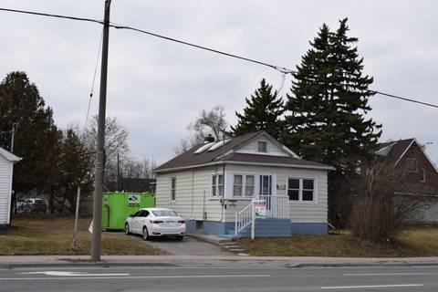 House for sale at 642 Ritson Rd Oshawa Ontario - MLS: E4731966