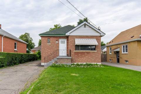 House for sale at 642 Upper Sherman Ave Hamilton Ontario - MLS: X4535231